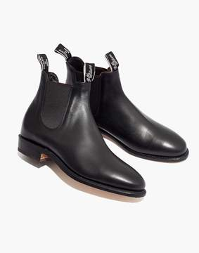 Madewell R.M. Williams Adelaide Boots
