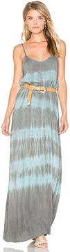 Blue Life Spring Lovin Maxi Dress