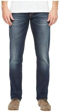 Jean Shop Jim Stretch Slim in Hoboken Selvedge Men's Jeans