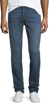 Joe's Jeans Slim-Fit Straight-Leg Jeans