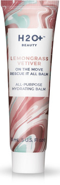 H20 Plus On the Move Rescue it All Balm Lemongrass Vetiver