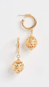 Ben-Amun Post Earrings