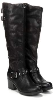Carlos by Carlos Santana Women's Cara Wide Calf Boot