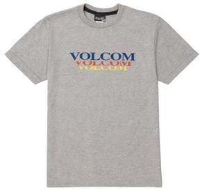 Volcom Count Down Graphic T-Shirt