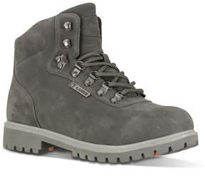Lugz Pine Ridge Men's Water Resistant Ankle Boots