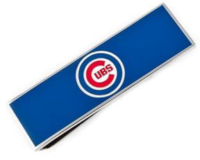 Ice Chicago Cubs Money Clip