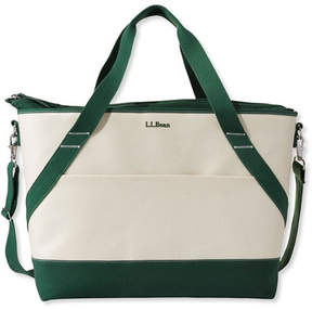 L.L. Bean Insulated Tote, Large