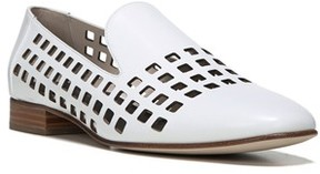Diane von Furstenberg Women's Linz Perforated Loafer