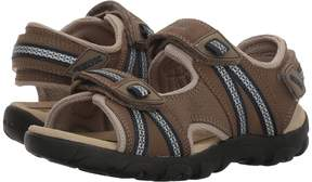 Geox Kids Jr Sandal Strada (Little Kid/Big Kid)