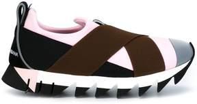Dolce & Gabbana Ibiza slip-on sneakers