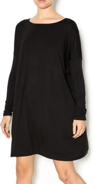 Cherish Oversized T-Shirt Dress