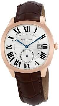 Cartier Drive De Automatic Men's Watch