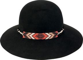 San Diego Hat Company Wool Felt Floppy Hat WFH8020 (Women's)