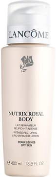 Lancome Nutrix Royal body milk 400ml