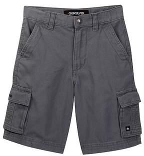Quiksilver Sue Fley Cargo Short (Little Boys)