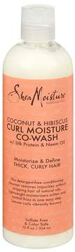 Shea Moisture Sheamoisture SheaMoisture Coconut & Hibiscus Co-Wash