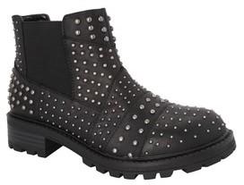 Nina Girl's Dexy Studded Boot