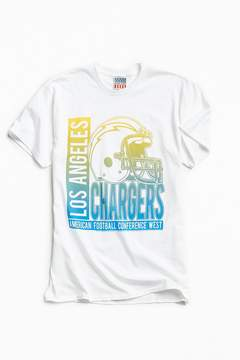 Junk Food Clothing Los Angeles Chargers 2017 Tee