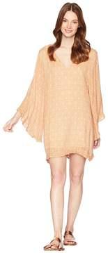 Amuse Society Moon Goddess Dress Women's Dress