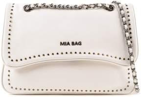 Mia Bag Studded Shoulder Bag