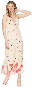 Billabong Like Minded Dress Women's Dress
