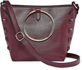 Arizona Stud Ring Satchel