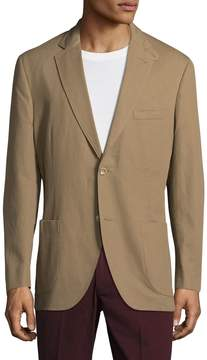 Kroon Men's Quarter Lined Jacket