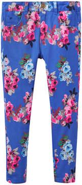 Joules Kids' Printed Pant