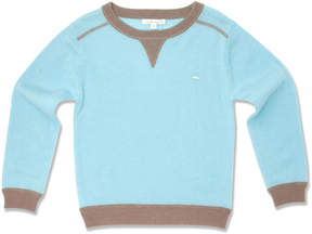 Marie Chantal Boys Cashmere Sweater