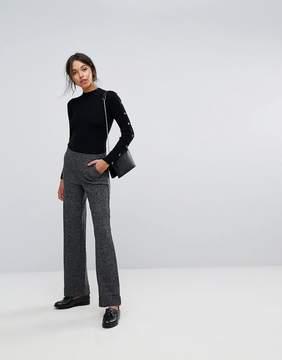 Esprit Wide Leg Tailored PANTS