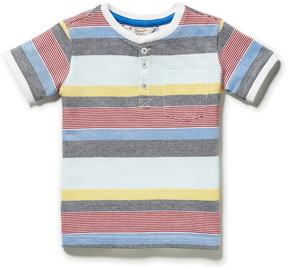 Original Penguin Boys The Boardwalk Henley