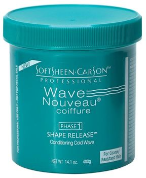 Wave Nouveau Coiffure Phase 1 Normal Shape Release