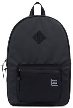 Herschel Men's Ruskin Studio Collection Backpack - Black