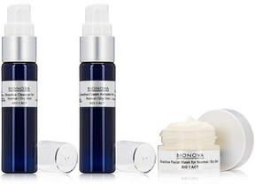 Bionova 3-Step Skin Regimen Kit for Normal - Dry Skin