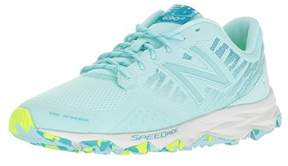 New Balance Women's 690v2 Trail Running Shoes.
