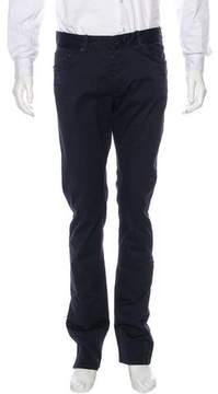 Balenciaga Twill Five-Pocket Pants w/ Tags
