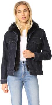 Mother The Furry Drifter Jacket