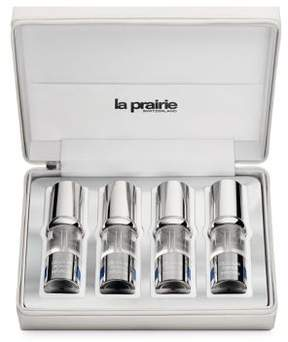 La Prairie Cellular Power Infusion/4x0.26 oz.