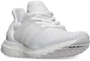 adidas Boys' Ultra Boost Running Sneakers from Finish Line