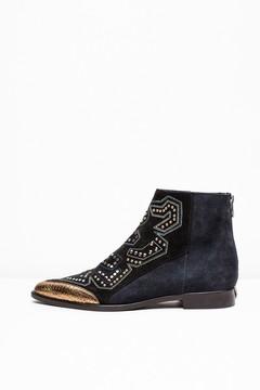 Zadig & Voltaire Zadig Voltaire Zadig Voltaire Mods Neo Clous Boots