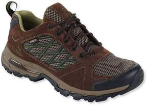 L.L. Bean L.L.Bean Men's Gore-Tex Ascender 17 Hiking Shoes