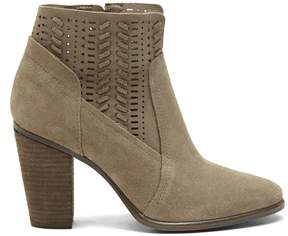 Sole Society Fenyia Heeled Bootie