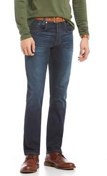 Murano Washed 5-Pocket Denim Jeans