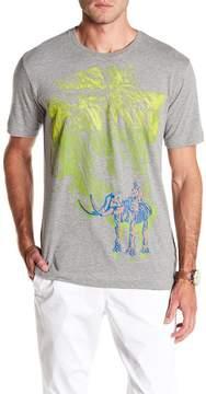 Robert Graham Mammoth Graphic Print Tee
