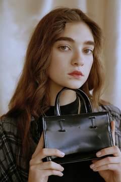 Urban Outfitters Mini Tote Crossbody Bag