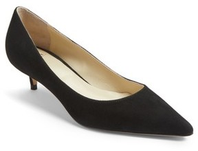 Butter Shoes Women's Born Pointy Toe Pump