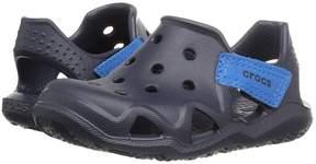 Crocs Swiftwater Wave (Toddler/Little Kid)