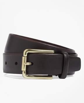 Brooks Brothers Tubular Belt