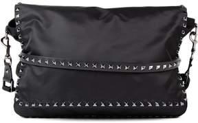 Valentino A.a. Studs Messenger Bag