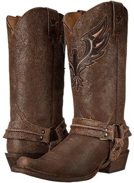 Roper Eagle Bandit Toe Boot